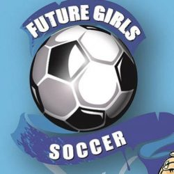 Future Girls Soccer Logo